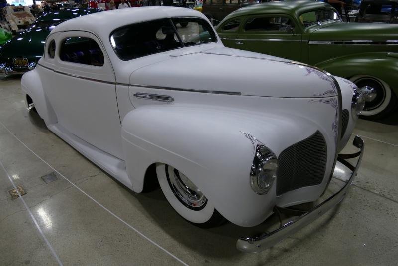 Mopar 1940 1950 Custom Mild Custom Page 2