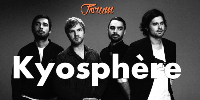 Le forum de la Kyosphère