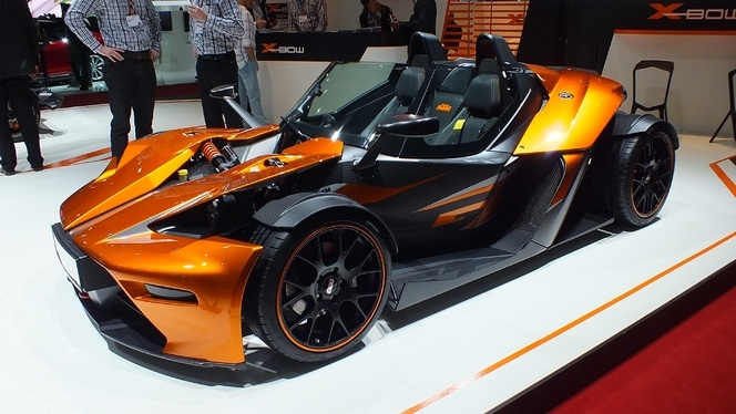 ktm x bow. Black Bedroom Furniture Sets. Home Design Ideas