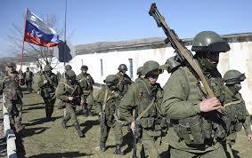 烏克蘭暴動 Ukrainian riot