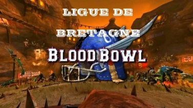 Ligue de Bretagne Blood Bowl