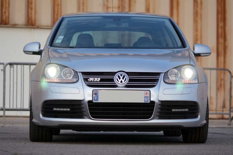 vw golf 5 r32 dsg r caro a vendre autres v a g forum volkswagen golf iv. Black Bedroom Furniture Sets. Home Design Ideas