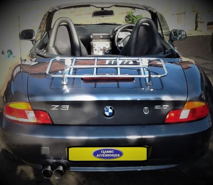 Bmw Z3 Luggage: BMW Z3 Club France • Afficher Le Sujet
