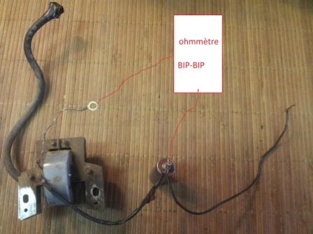 comment controler une bobine d allumage tester une bobine d 39 allumage bobine d 39 allumage. Black Bedroom Furniture Sets. Home Design Ideas