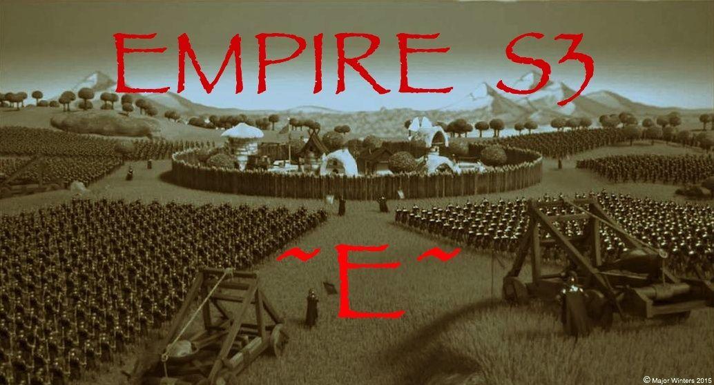 Empire S3