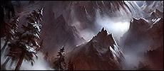 Montagnes Dominantes