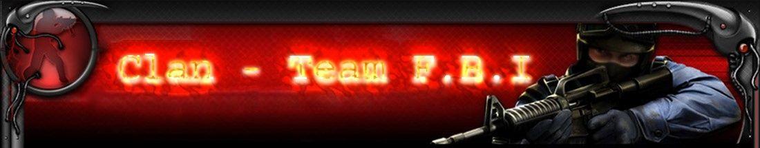 Team F.B.I