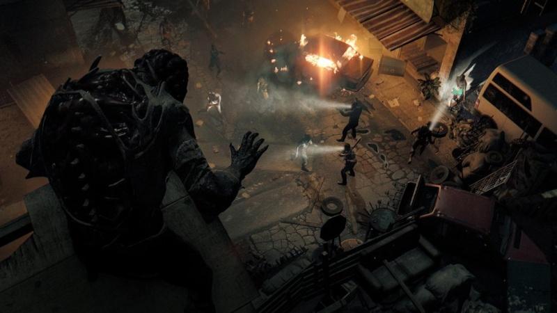 حصريا لعبة الاكشن والرعب المنتظرة باحدث الاضافات Dying Light Ultimate Edition 2015 1.4