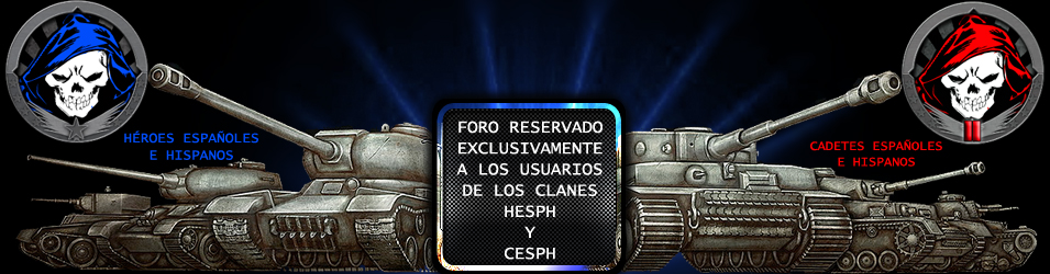 Foro del Clan HESPH