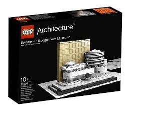 museo guggenheim de lego caja negra