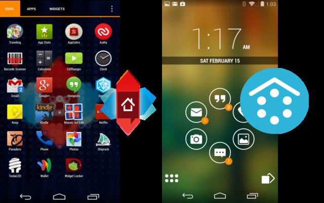 optimizar android,mejorar rendimiento android,hacer mas rapido android,nova launcher,smart launcher 2,rendimeinto,tablet,smartphone