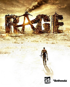 RAGE (Xbox 360, PS3, PC Windows, Mac OS X)