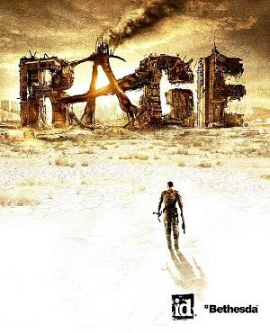 RAGE (Xbox 360, PS3, PC Windows, Mac OS X)