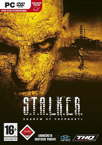 S.T.A.L.K.E.R.: Shadow of Chernobyl (PC Windows)