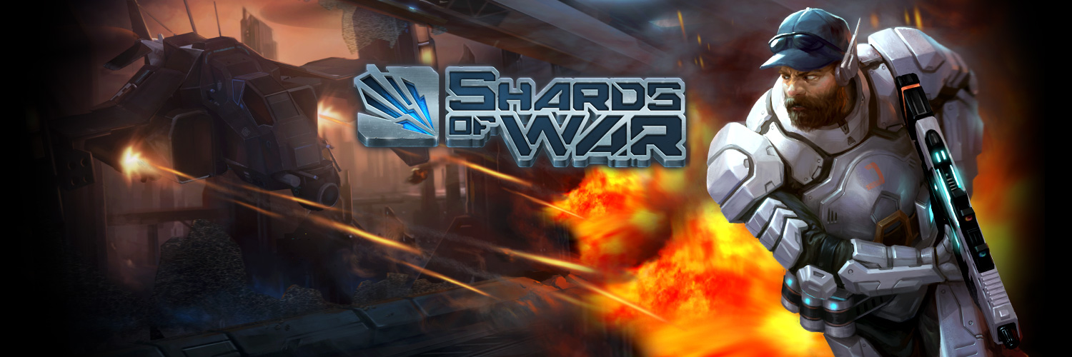 Shards of war (PC)