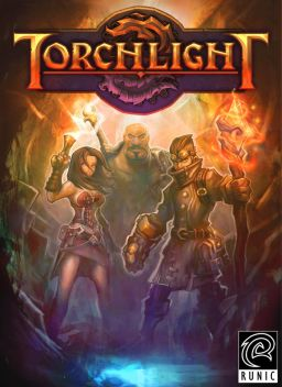 Torchlight (PC Windows, Mac, Linux, Xbox 360)
