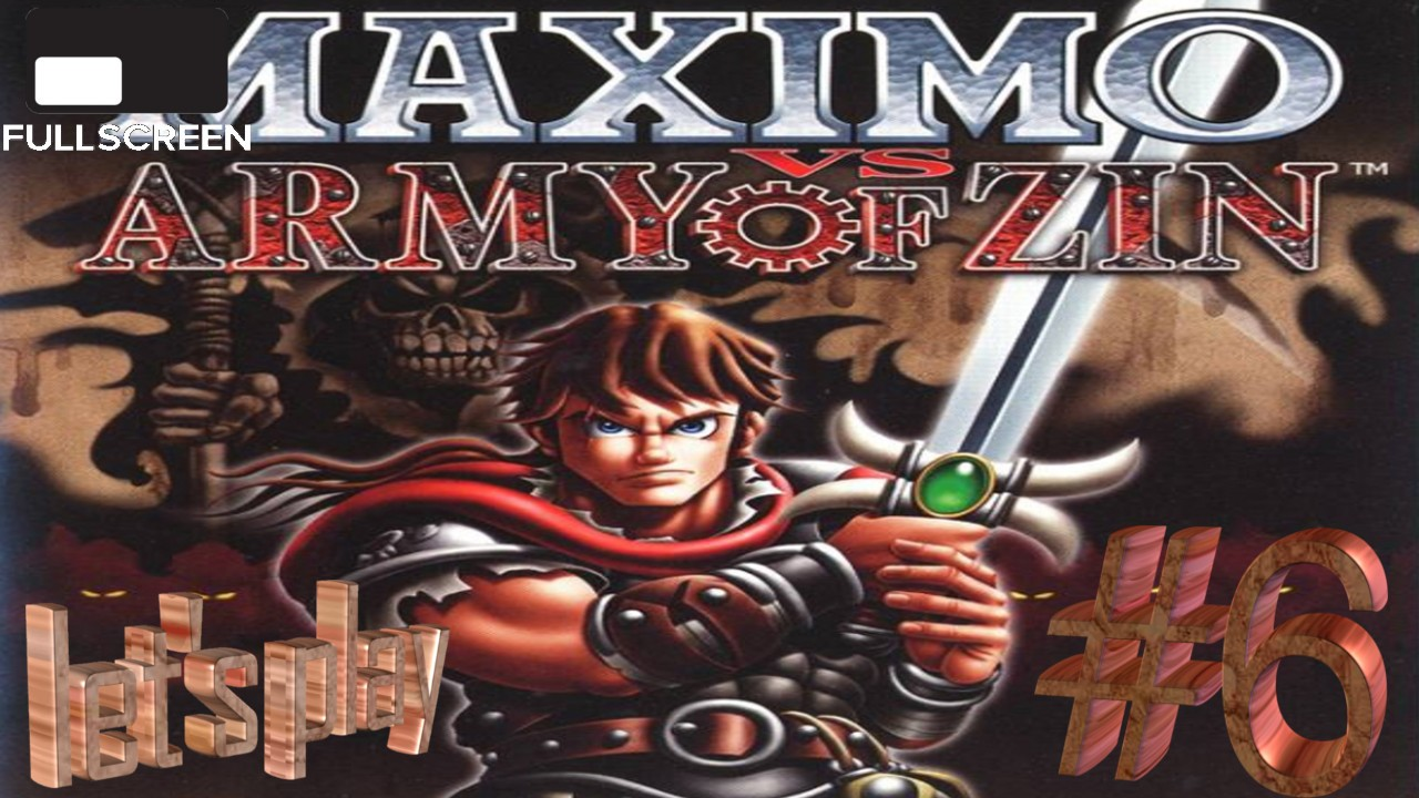 Maximo Vs. Army Of Zin (Video Game),maximo,army,zin,gameplay,gameplay comentado,let's play,jugando,gameplay maximo,gameplay maximo vs army of zin,ps2,maximo ps2,playstation2,play station 2,playstation,PlayStation 2 (Computer),Video Game (Industry),Gameplay (Magazine),Games,Let,play,game