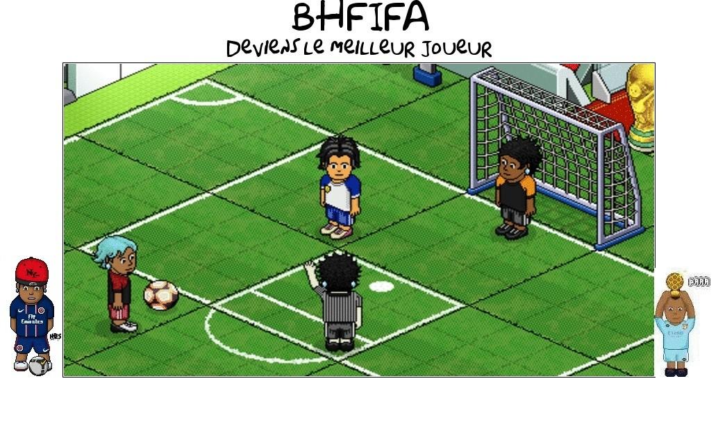 BHFIFA - BackHotel FIFA