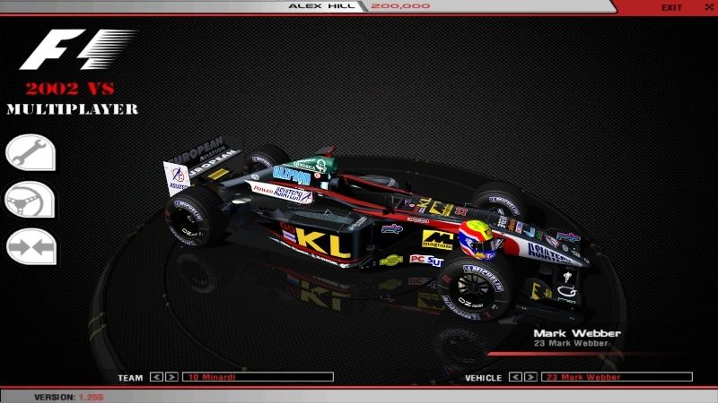F1 2002 Mod 2008 Download - livintrax