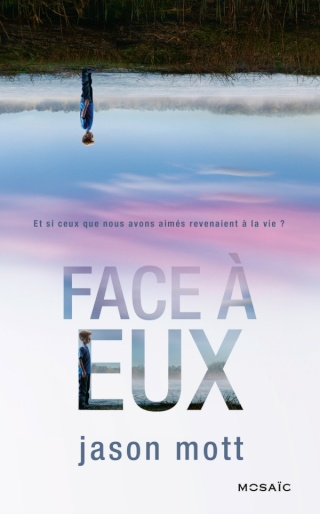 Face à eux - Jason Mott