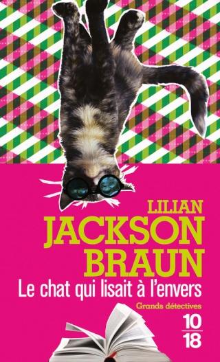 BRAUN, Lilian Jackson - Jim Qwilleran (28 tomes)