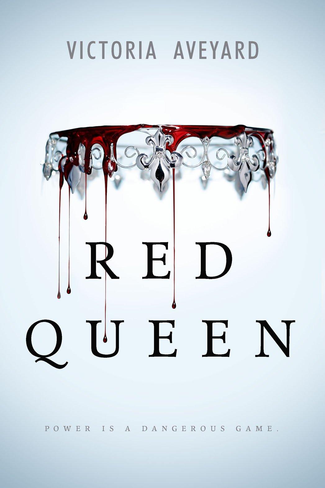 AVEYARD, Victoria - Red Queen