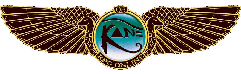 As Cronicas dos Kane