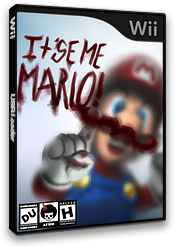 New Super Mario Bros. Wii ANDY AFRO'S Custom Collection Volume 7