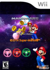 Mario Kart 6