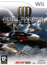 [Wii] Rebel Raiders: Operation Nighthawk