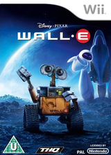 [Wii] WALL•E