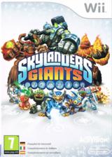 [Wii] Skylanders Giants