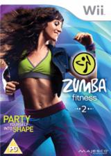 [Wii] Zumba Fitness 2