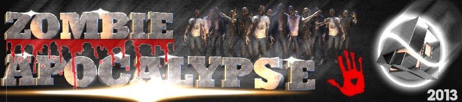 .::Zombie Apocalypse::.