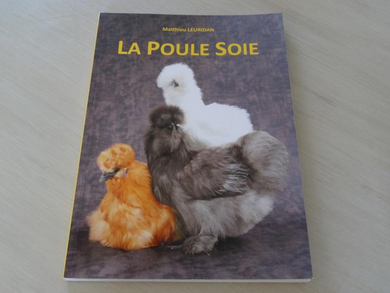 poule soie livre