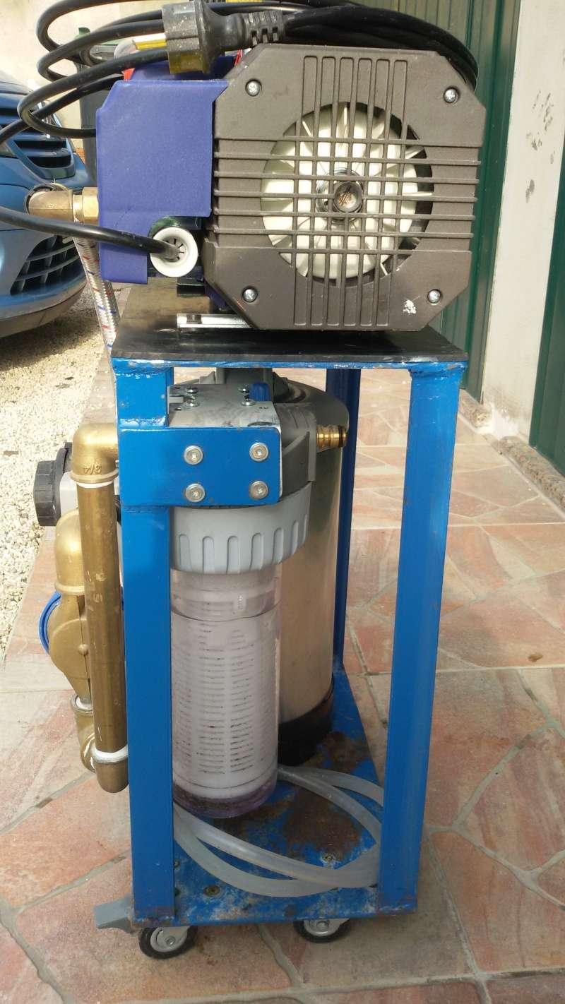 Addolcitori manuali e automatici (eliminare calcare dall ...