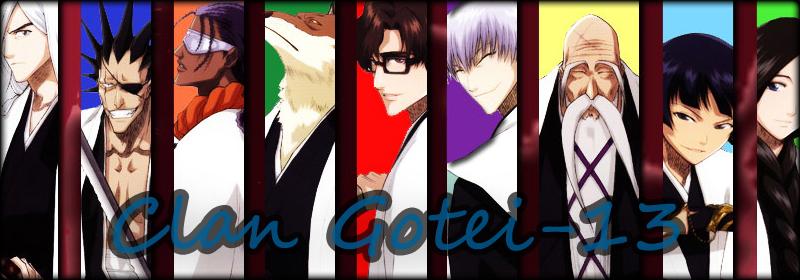 Clan GOTEI-13