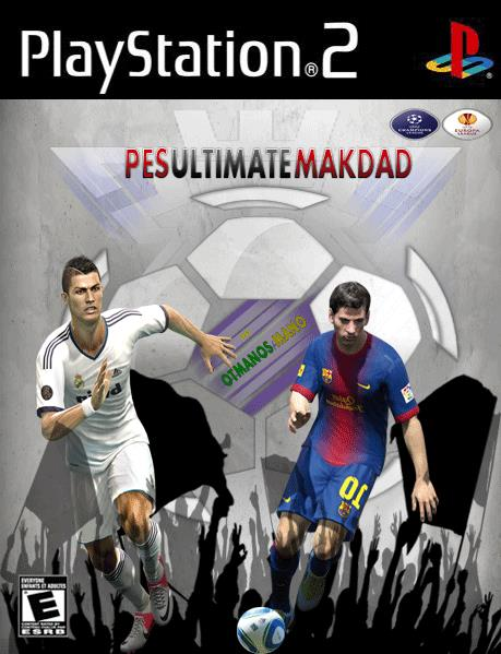 Download pes 2019 iso file for ps2 | Pro Evolution Soccer 2019 (PES