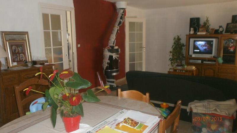 Comment organiser le salon salle manger pour y mettre un for Organiser un salon