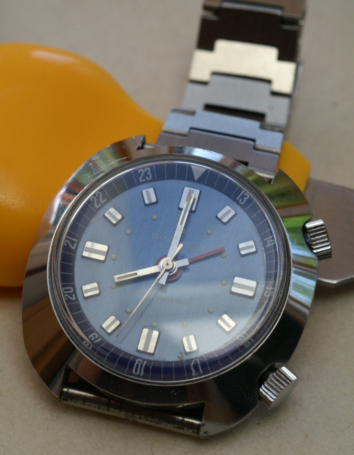 Watchlords • View topic - Glycine Airman Airman History