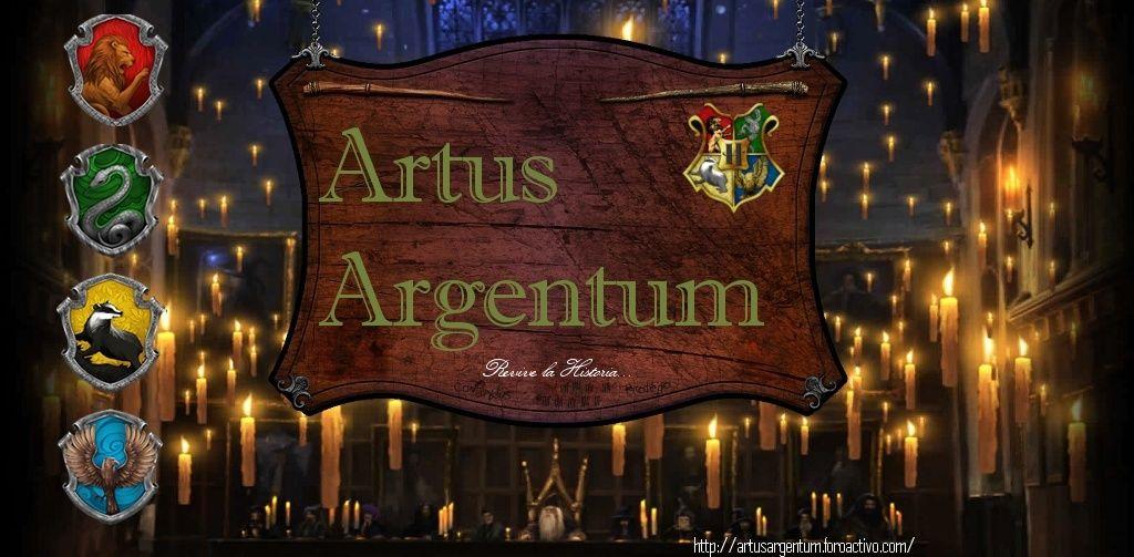 Artus Argentum