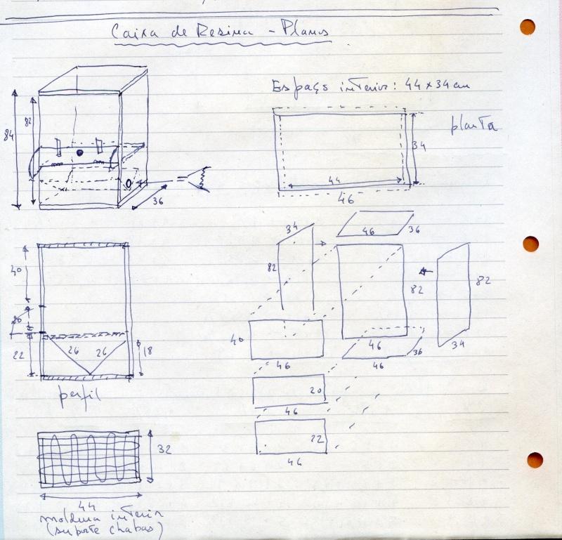 boite grains en kit. Black Bedroom Furniture Sets. Home Design Ideas