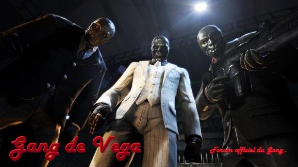 GDV entreprise - Gang De Vega