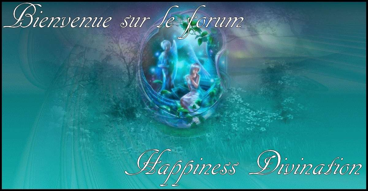 Happiness Divination