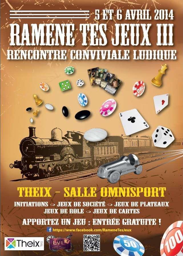 2014 - troisième édition