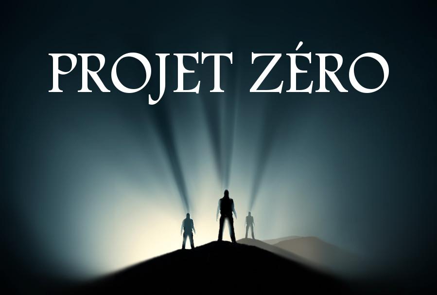 projet zero