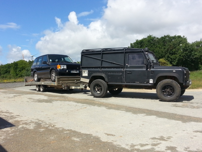 Nouveau garage land rover dans le 17 for Garage land rover brest