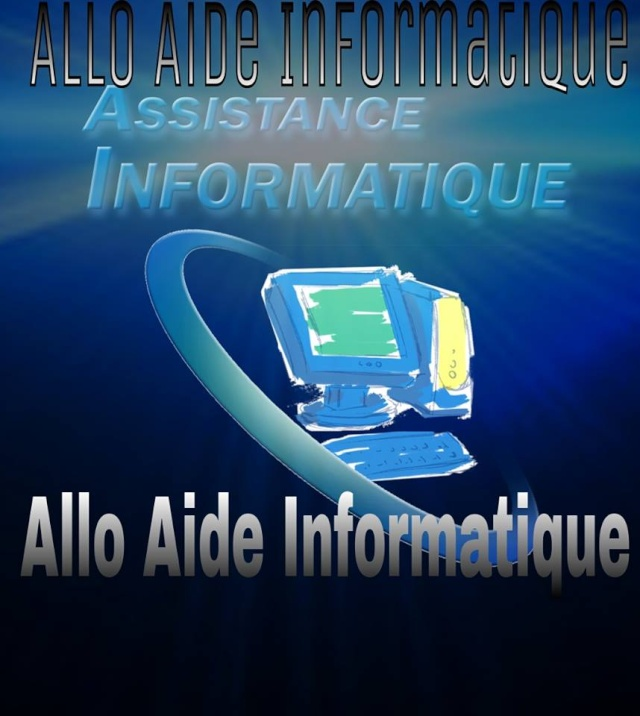 Allo Aide Informatique