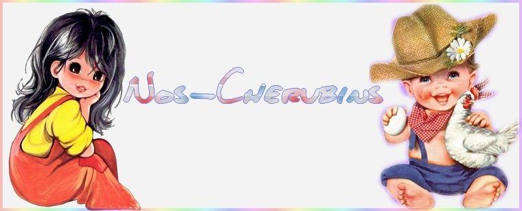 Nos-Cherubins