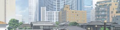 Kagamino City